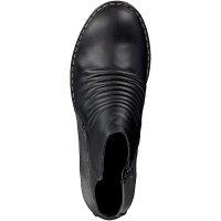 Gemini Damen Stiefelette schwarz