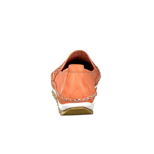 Gemini Damen Slipper orange