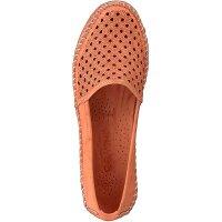 Gemini Damen Slipper orange