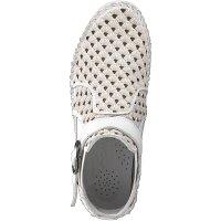 Gemini Damen Boot weiß