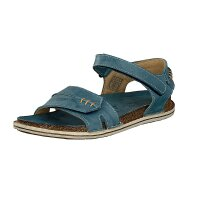 Gemini Damen Sandale blau 40