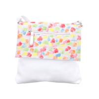 Gemini Damen Handtasche weiß