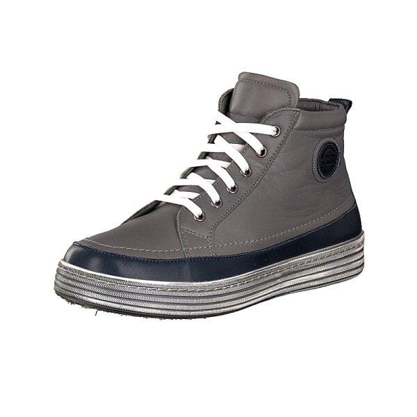 Gemini Damen Sneaker grau