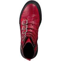 Gemini Damen Boot rot