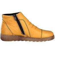 Gemini Damen Boot gelb