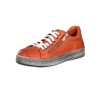 Gemini Damen Sneaker orange