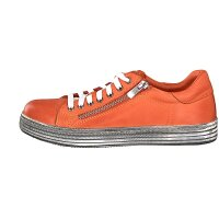 Gemini Damen Sneaker orange