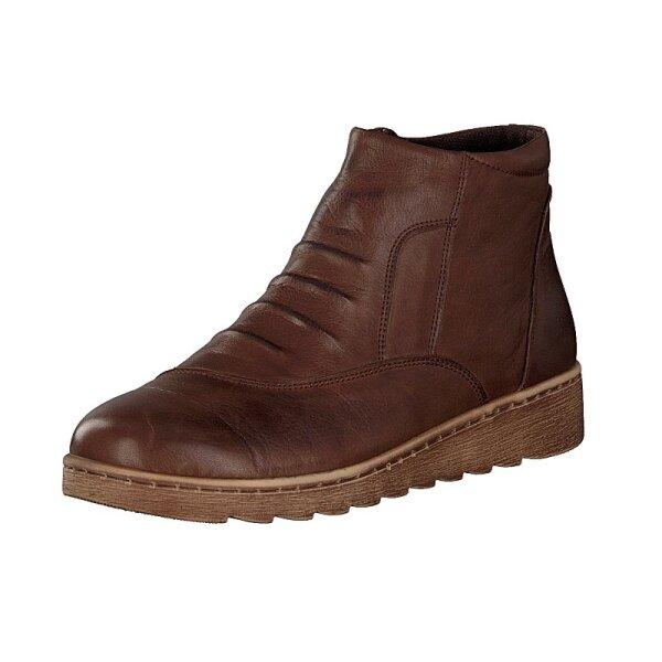 Gemini Damen Boot braun