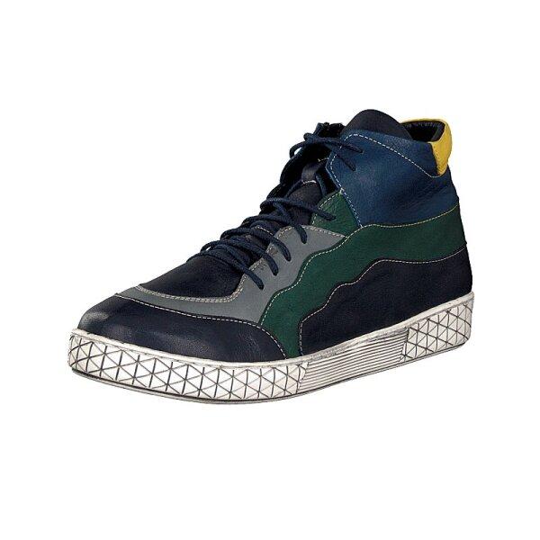 Gemini Damen Sneaker blau