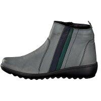 Gemini Damen Boot grau