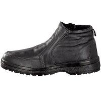 Gemini men boot black