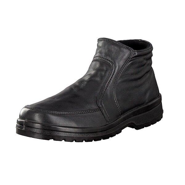 Gemini Herren Boot schwarz