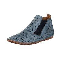 Gemini Damen Boot blau