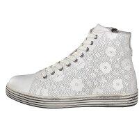 Gemini Damen Sneaker weiß