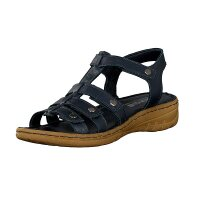 Gemini Damen Sandale blau