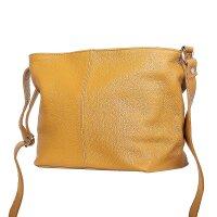 Gemini Damen Handtasche gelb