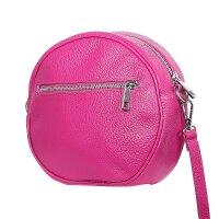 Gemini women handbag pink