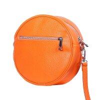 Gemini Damen Handtasche orange