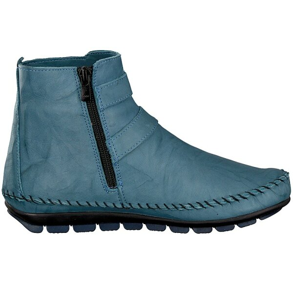 Gemini Damen Boot blau